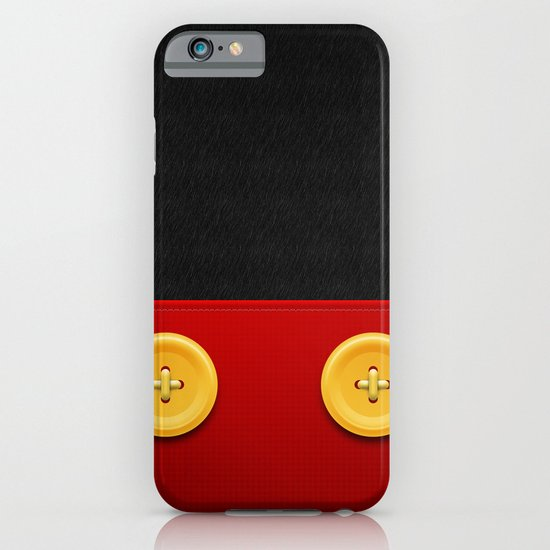 oh boy! iPhone & iPod Case
