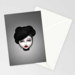 Misfit - McQueen Stationery Cards