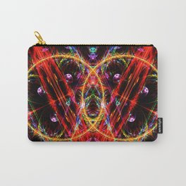 Unified power of fire rings Carry-All Pouch