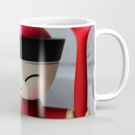 The Happy Eggcups Coffee Mug