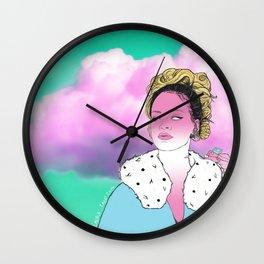 RI Wall Clock