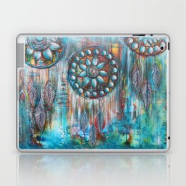 Dreamcatchers Laptop & iPad Skin