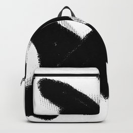 undo the wrong mistake Backpack