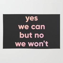 motto Rug