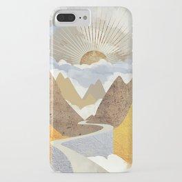 Bright Future iPhone Case