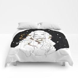 Cosmic Snake Pt. 2 Comforters