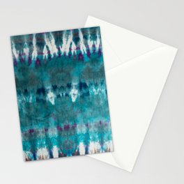 awake in the dream Stationery Cards
