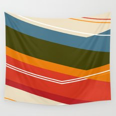 Untitled VIII Wall Tapestry