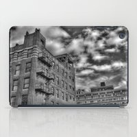 the office iPad Cases featuring Office Equipment by Mark Alder