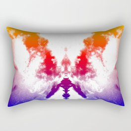 ANGEL CHALICE Rectangular Pillow