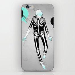 Polaris iPhone Skin