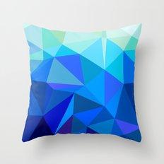 Geometric No.21 Throw Pillow