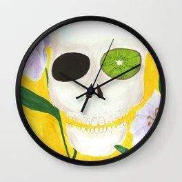 VANITAS JULIO Wall Clock
