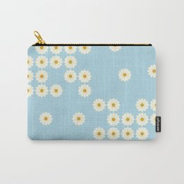 Misplaced daisies Carry-All Pouch