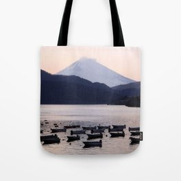 Lonely after Dark (Japan) Tote Bag