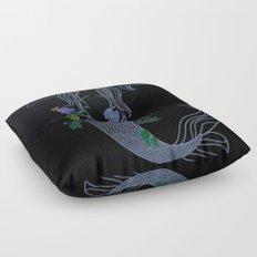 Foxy Roxy Floor Pillow