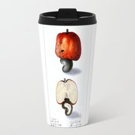 Cashew Nuts Travel Mug