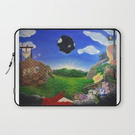 Realm of Wakeful Dreams Laptop Sleeve