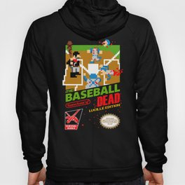 The Baseball Dead Hoody