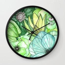 Sephora Wall Clock