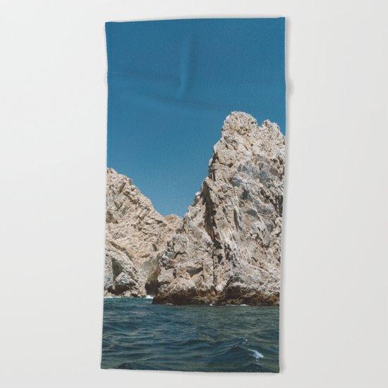 Cabo San Lucas XIV Beach Towel