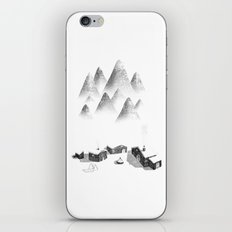 The Village iPhone & iPod Skin