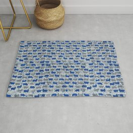 The ancients - sacred histories Rug