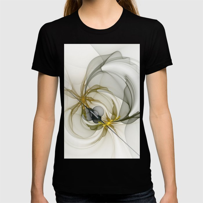 Together We Are Strong, Abstract Fractal Art T-shirt