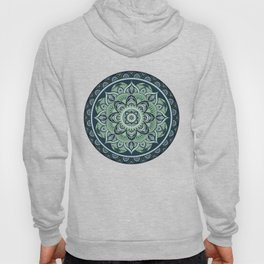 Cool Mandala Hoody