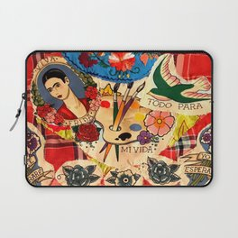ART LIFE Laptop Sleeve