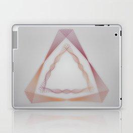 Sweet Ember / Diffuse Loop Laptop & iPad Skin