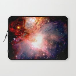 Space Nebula Laptop Sleeve