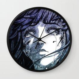 art hinata Wall Clock