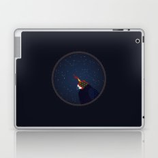 Falcon Laptop & iPad Skin