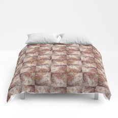 Wall Pattern Comforters