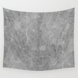 Simply Concrete II Wall Tapestry