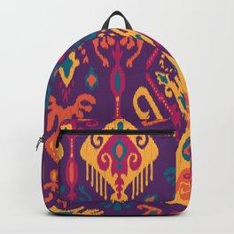 Cloud Tie Twilight Backpack