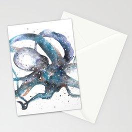 Nebulous Stationery Cards