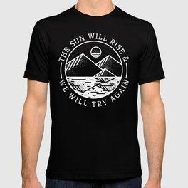 truce II T-shirt
