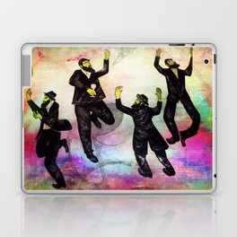 jewish Laptop & iPad Skin