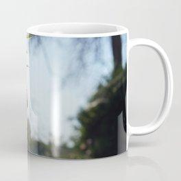camping idyll Coffee Mug
