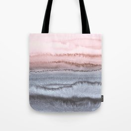WITHIN THE TIDES - SCANDI LOVE Tote Bag
