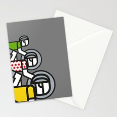 Peloton Tour De France Stationery Cards