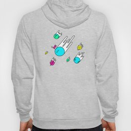 Race for the stars Hoody