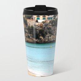 Palma de Mallorca Travel Mug
