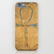 Luxor Dendera Ankh 2 iPhone 6s Slim Case