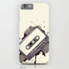 Cassette Slim Case iPhone 6s