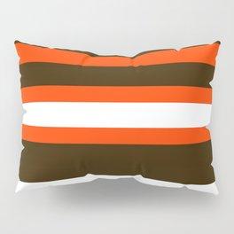 Cleveland Colors Pillow Sham