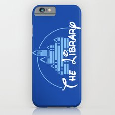 The Library iPhone 6 Slim Case
