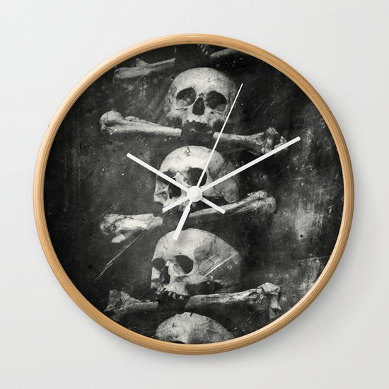 Once Were Warriors VI. Wall Clock